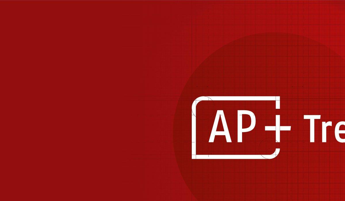ap plus logo