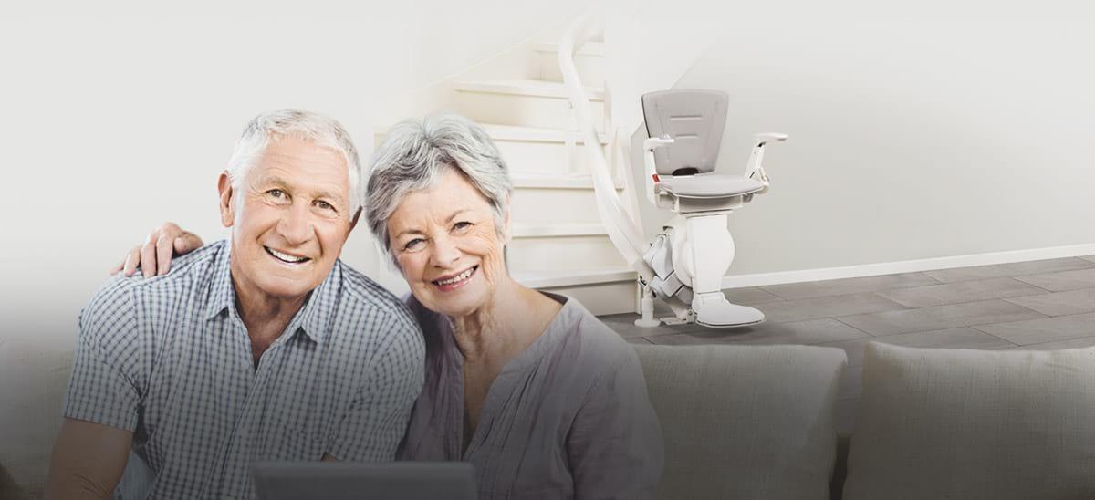 Mobilität für Ihr Zuhause